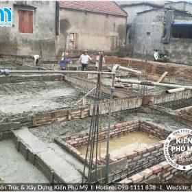 thiết kế thi công biệt thự cổ điển chuyên nghiệp tại Hưng Yên 07